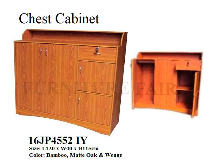 Chest Cabinet 16JP4552 IY