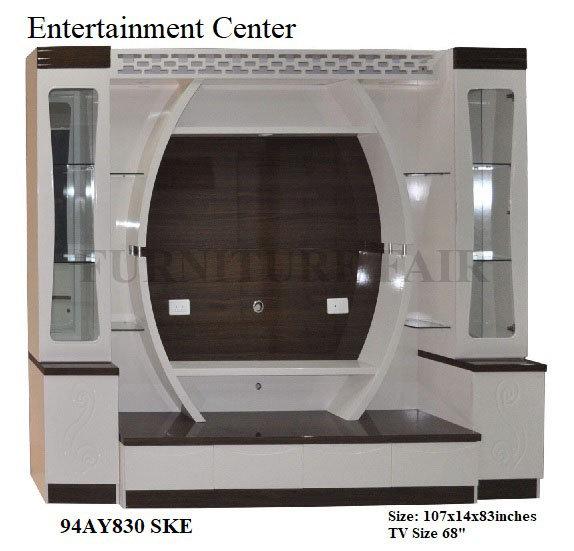 Entertainment Cabinet 94AY830 SKE