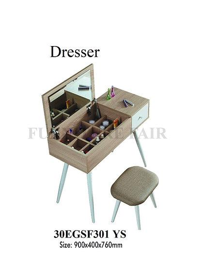 Dresser 30EGSF301 YS