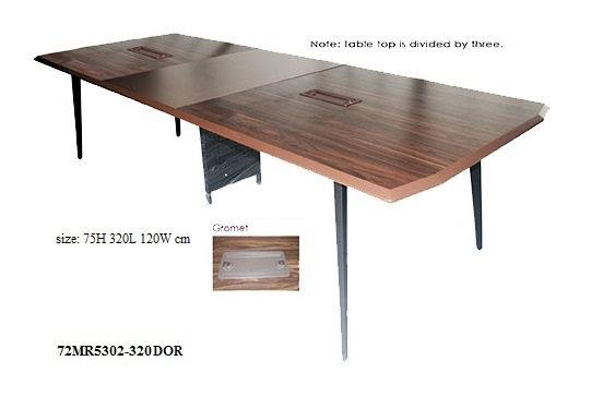 Conference Table 72MR5302-320 DOR