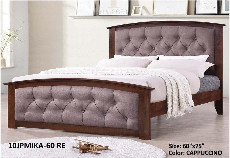 Upholstered Bedframe 10JPMIKA-60 RE