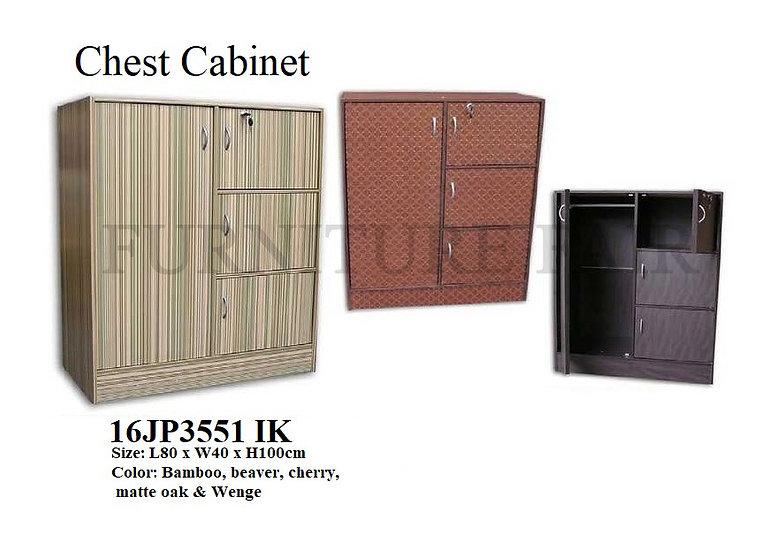 Chest Cabinet 16JP3551 IK