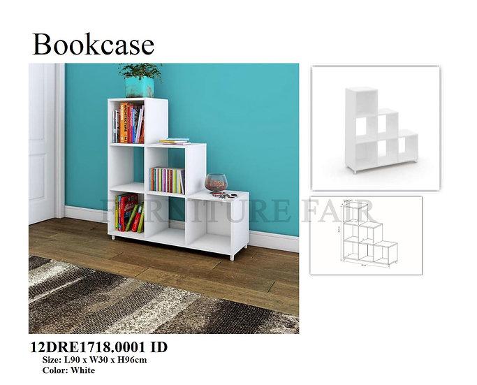 Bookcase 12DRE1718 ID