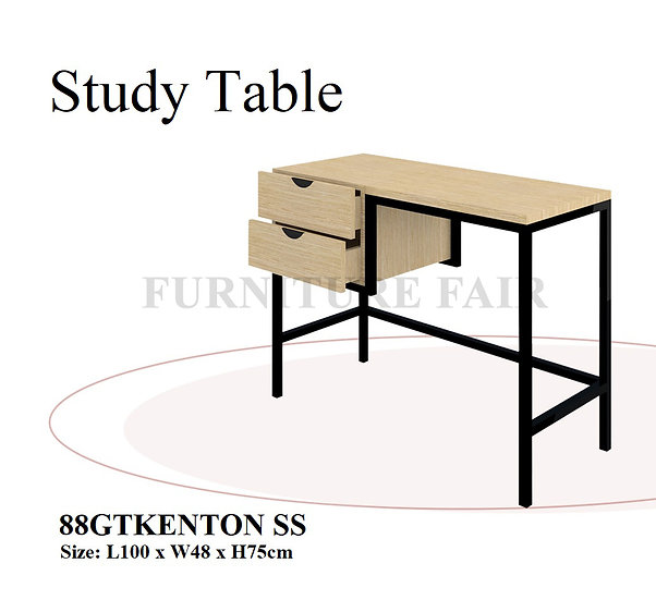 Study Table 88GTKENTON SS