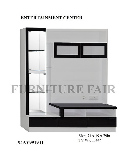 TV Entertainment Center 94AY9919-II