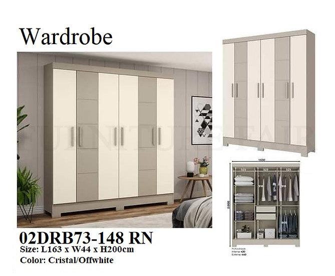 Wardrobe 02DRB73-148 RN