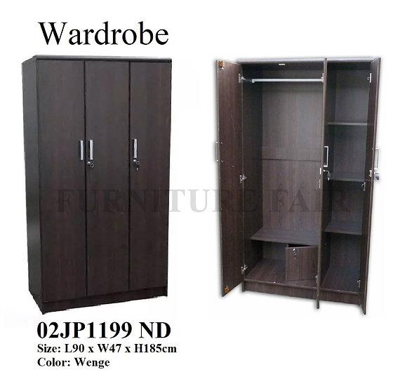 Wardrobe 02JP1199 ND