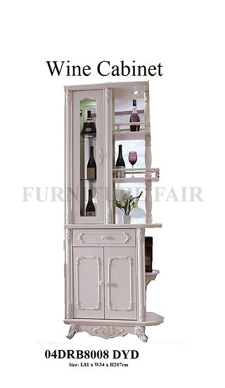 Wine Cabinet 04DR8008 DYD