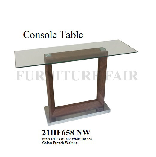 Console Table 21HF658 NW