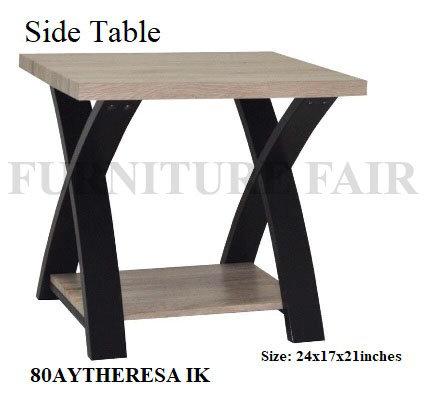 Side Table 80AYTHERESA IK