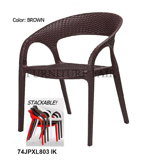 Stackable Chair 74JPXL803 IK