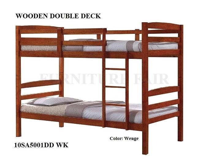 Double Deck 10EG5001 W
