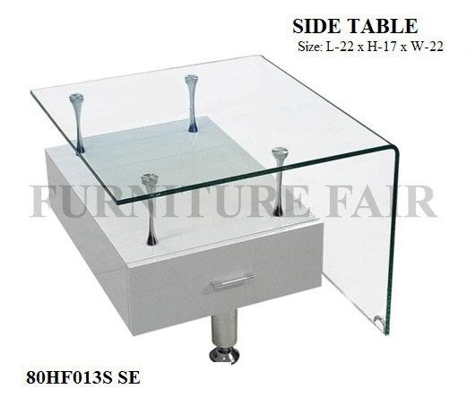Side Table 80HF013S SE