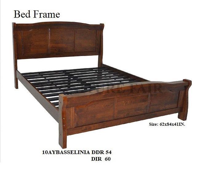 Bed Frame 10AYBASSELINIA DDR