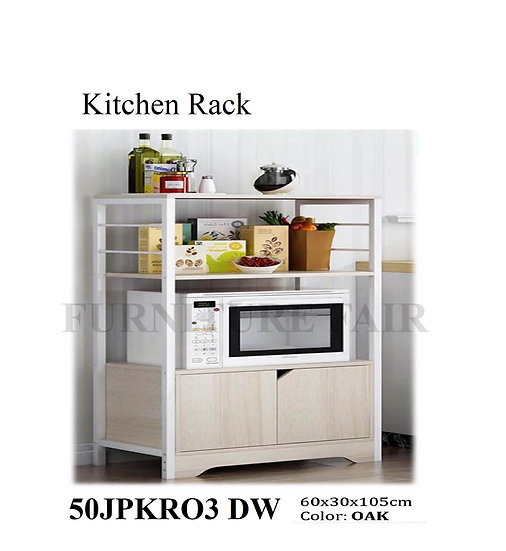 Kitchen Rack 50JPKR03 DW