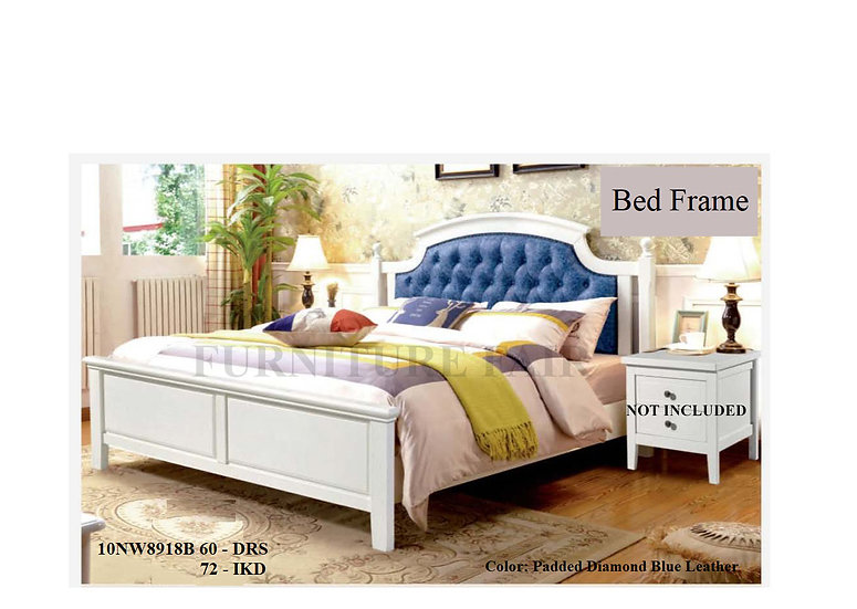 Bed Frame 10NW8918B