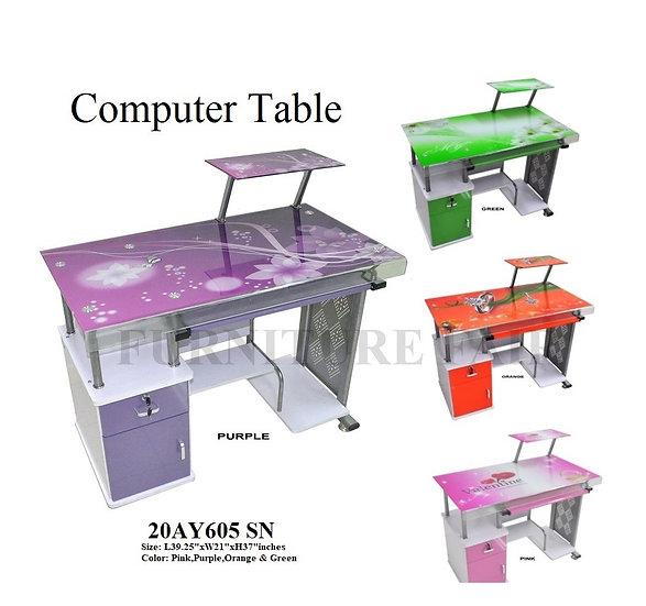 Computer Table 20AY605 NN
