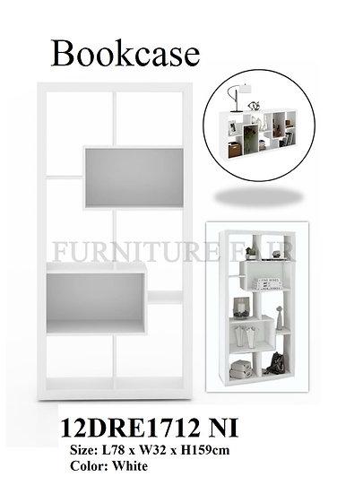 Bookcase 12DR1712 NI