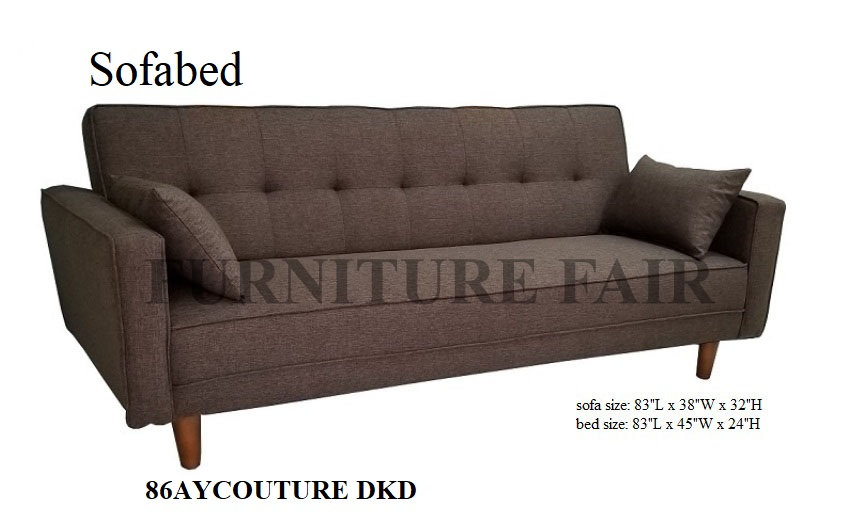Sofabed 86AYCOUTURE DKD