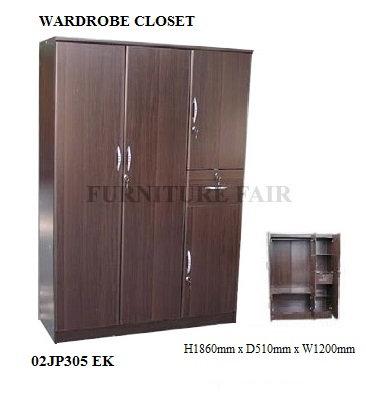 Wardrobe 02JP305 YK