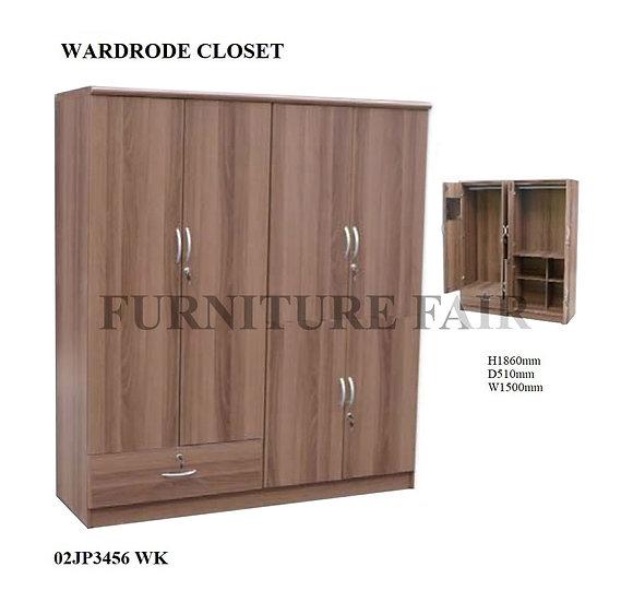 Wardrobe 02JP3456 YY