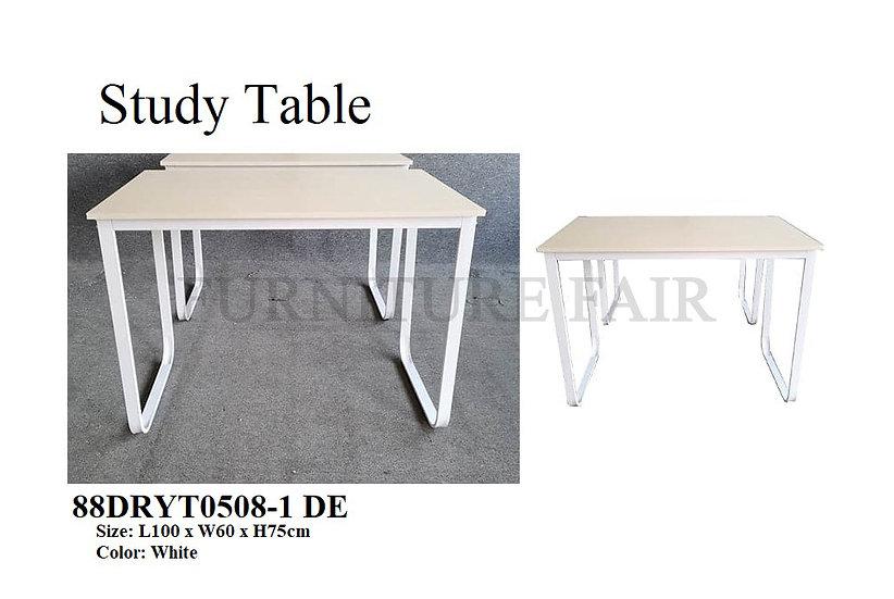 Study Table 88DRYT0508-1 DE
