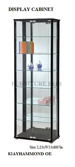 Display Cabinet 82AYHAMMOND OE