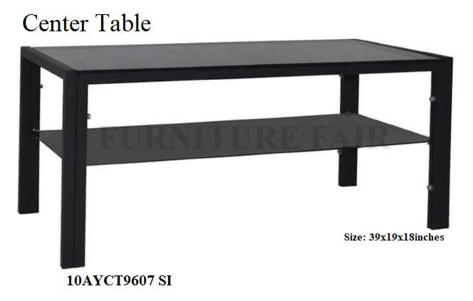 Center Table 80AYCT9607 SI