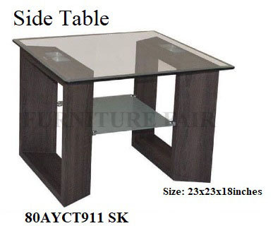 Side Table 80AYCT911 SK