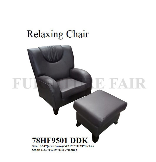 Relaxing Chair 78HF9501 DDK