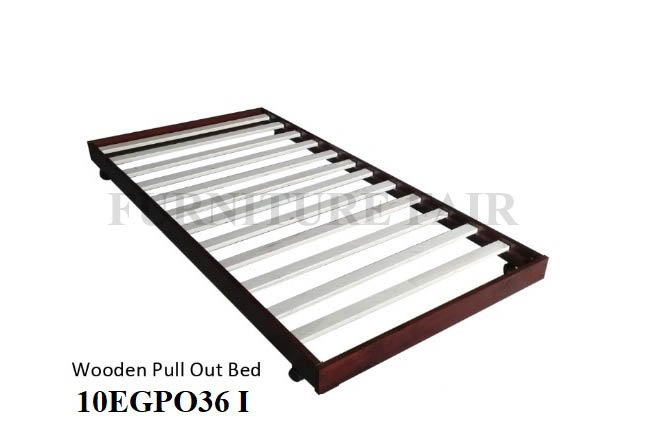 PULL OUT BED 10EGPO36
