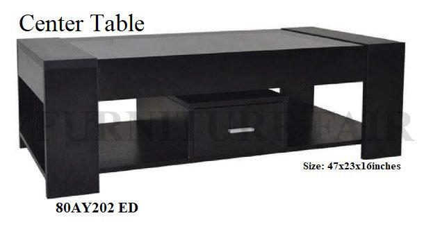 Center Table 80AY202 ED