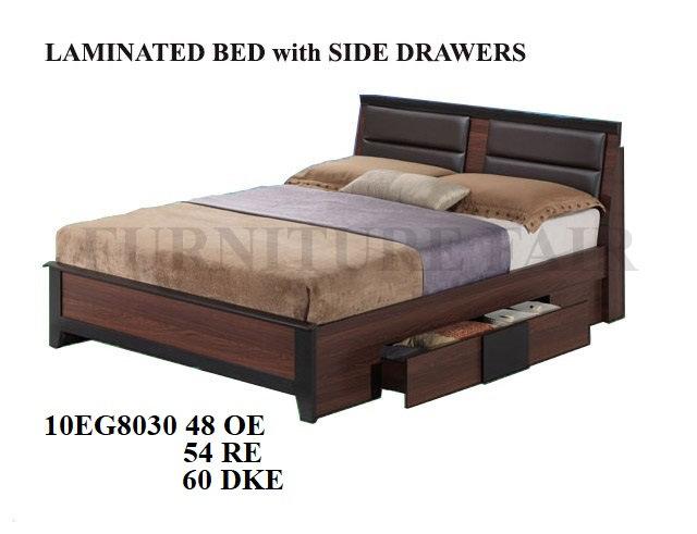 Bed Frame 10EG8030 48 OE