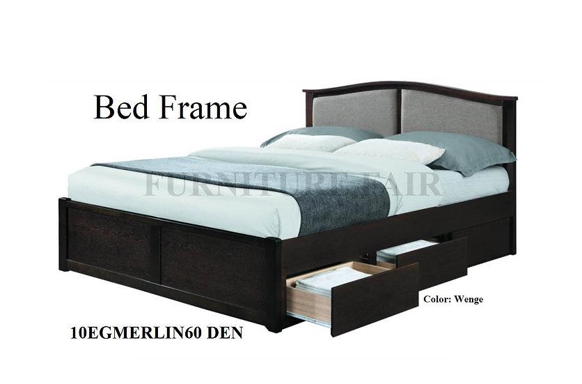 Bedframe 10EGMERLIN60 DEN