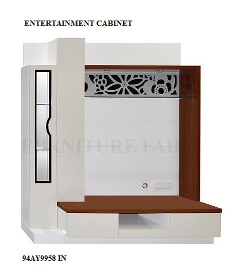 TV Entertainment Center 94AY9958-IN