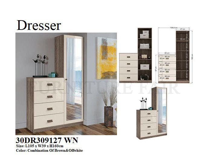 Dresser 30DR309127 WN