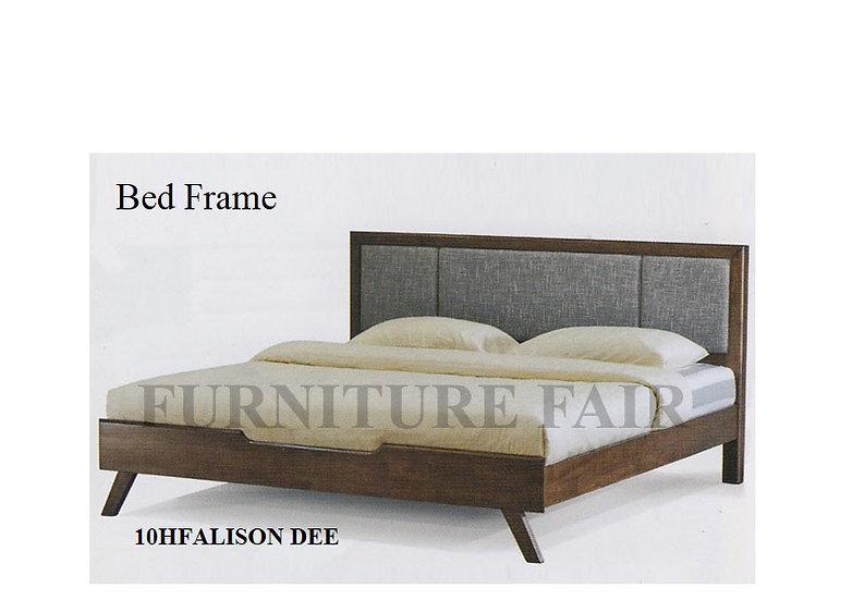 Bed Frame 10HFALISON DEE