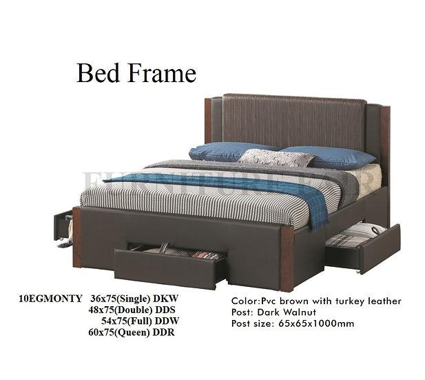 Bed Frame 10EGMONTY