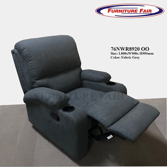Recliner Chair 76NWR8920 OO