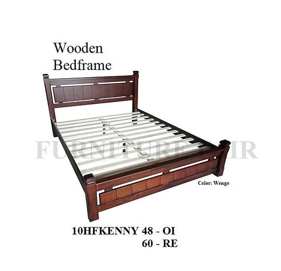 Bedframe 10HFKENNY 48OI 60RE