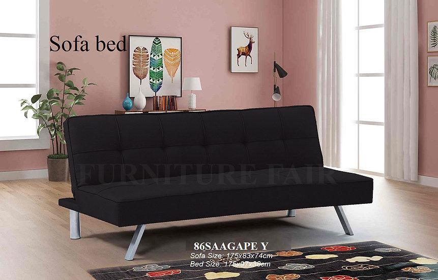 Sofabed 86SAAGAPE Y