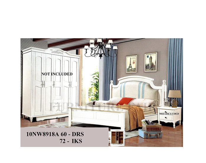 Bed Frame 10NW8918A