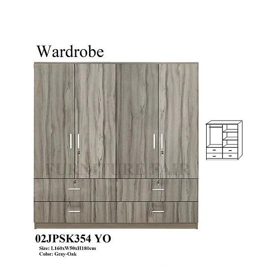 Wardrobe 02JPSK354 YO