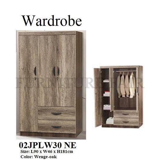 Wardrobe 02JPLW30 NE