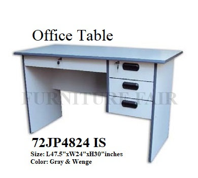 Office Table 72JP4824 IS