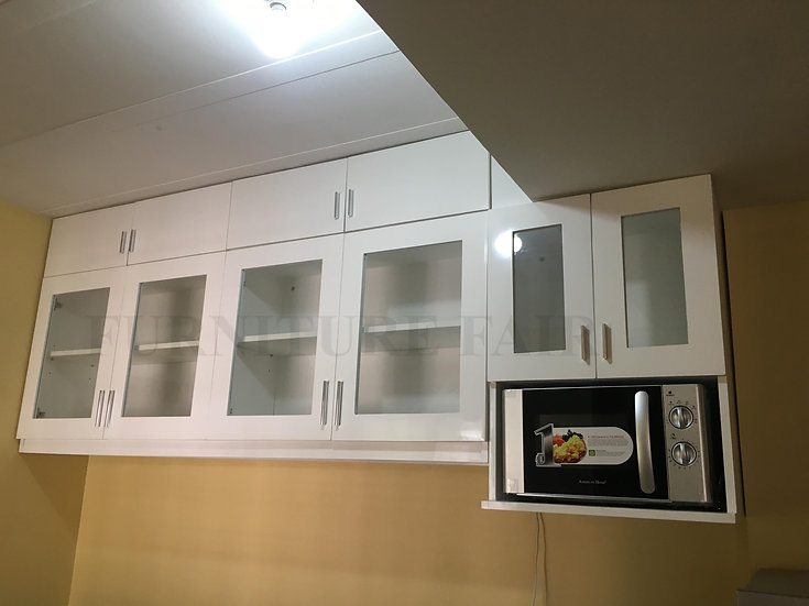 Hanging Cabinet (Made to Order)