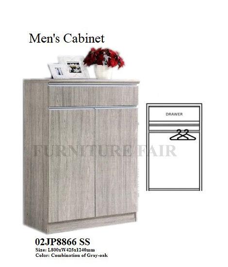 Men's Cabinet 02JP8866 SS