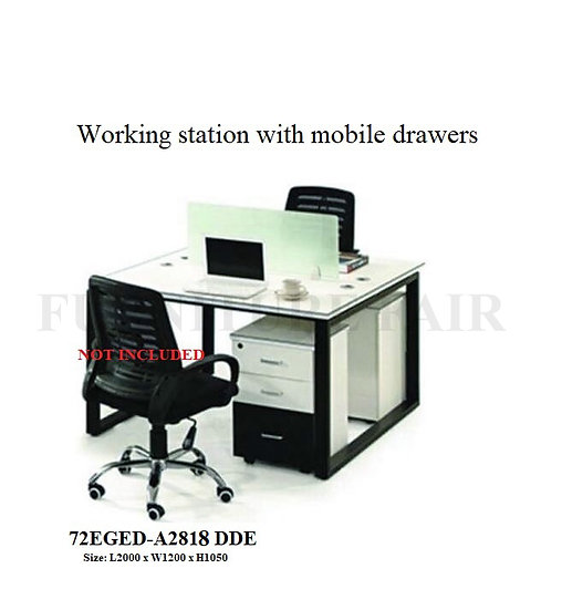 Working Station 72EGED-A2818 DDE