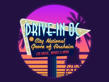 Drive-In OC Partnership