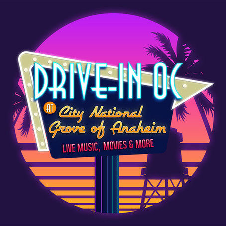 Drive-In OC Partnership